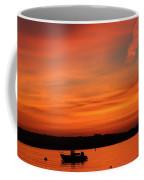 Morning Sunrise 09-02-18 Coffee Mug