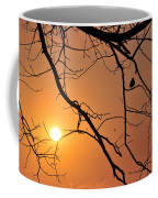 Morning Sunrise Coffee Mug