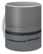Morning Traffic Coffee Mug