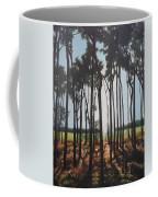 Morning Walk. Coffee Mug