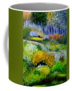 Morning Walk Coffee Mug