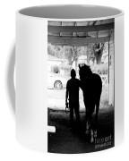 Morning Walker Coffee Mug