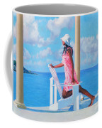 Morning Watch Coffee Mug