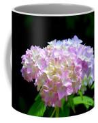Morning Whisper - Hydrangea Coffee Mug