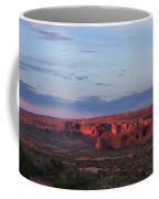 Morning's Blush Coffee Mug