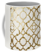 Moroccan Gold I Coffee Mug