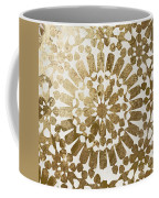 Moroccan Gold II Coffee Mug