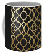 Moroccan Gold IIi Coffee Mug