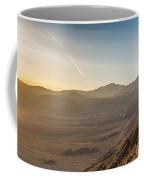 Morongo Valley From On High Coffee Mug