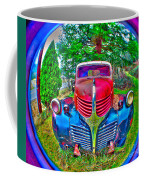 Morphing Mopar Coffee Mug