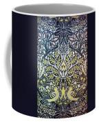 Morris: Dove & Rose, 1879 Coffee Mug