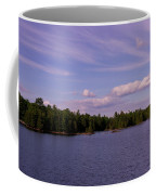 Morris Island Coffee Mug