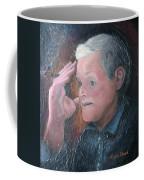 Morris Coffee Mug