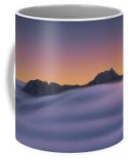 Mortal Guztien Gainetik Coffee Mug