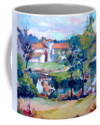 Mortemart 87 Coffee Mug