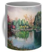 Morton Arboretum No.2 Coffee Mug