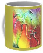 Mosaic  #134 Coffee Mug