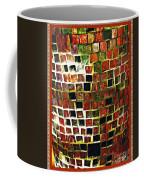 Mosaic 16 Coffee Mug
