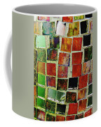 Mosaic 17 Coffee Mug