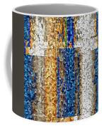 Mosaic Magic Coffee Mug