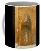 Mosaics In Church Of Theotokos Pammakaristos Coffee Mug