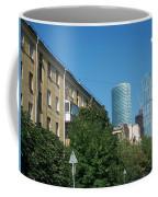 Moscow Business Centre Coffee Mug