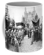 Moscow: Red Army, C1920 Coffee Mug