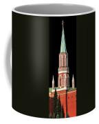 Moscow09 Coffee Mug