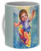 Moshe Coffee Mug