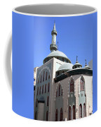 Mosque Coffee Mug