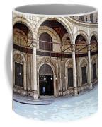Mosque Of Muhammad Ali Entrance Coffee Mug