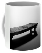 Moss On Deck Coffee Mug