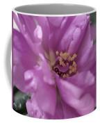 Moss Rose II Coffee Mug
