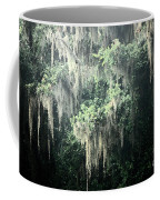 Mossy Dream Coffee Mug