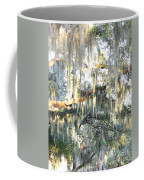 Mossy Live Oak Coffee Mug