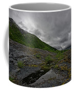 Mossy View Coffee Mug