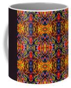 Mostique Tile Coffee Mug