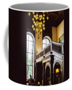 Moszna Interior Coffee Mug