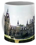 Moszna Panorama Coffee Mug