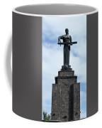 Mother Armenia Coffee Mug