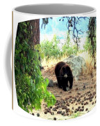 Mother Bear Coffee Mug