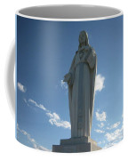 Mother Cabrini Shrine Coffee Mug