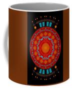 Mother Color Coffee Mug