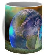 Mother Earth Series Plate3 Coffee Mug