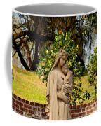Mother Mary Coffee Mug