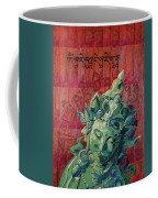 Mother Of All The Victorious Ones Coffee Mug