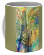 Mother Of Angels Coffee Mug