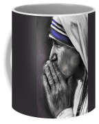Mother Teresa Of Calcutta Coffee Mug