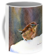 Mother Wren Coffee Mug