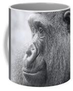 Motherhood Contemplation Coffee Mug